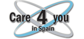 Care 4 you in Spain - Takes over when the Doctors and Nurses of the health services leave.